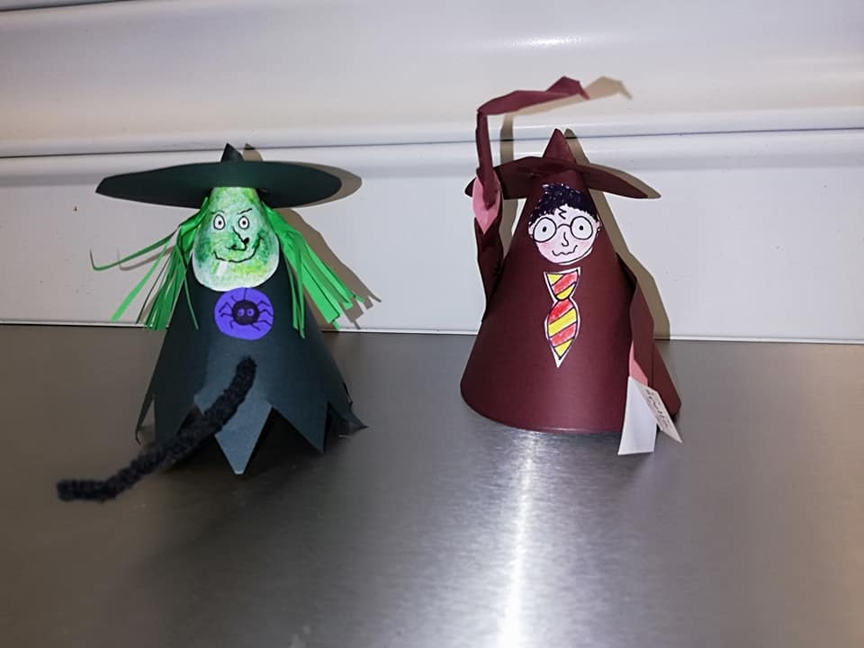 Paper figures