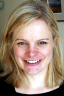 Catherine Hayden Headshot