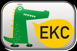 Kids Club logo as a badge